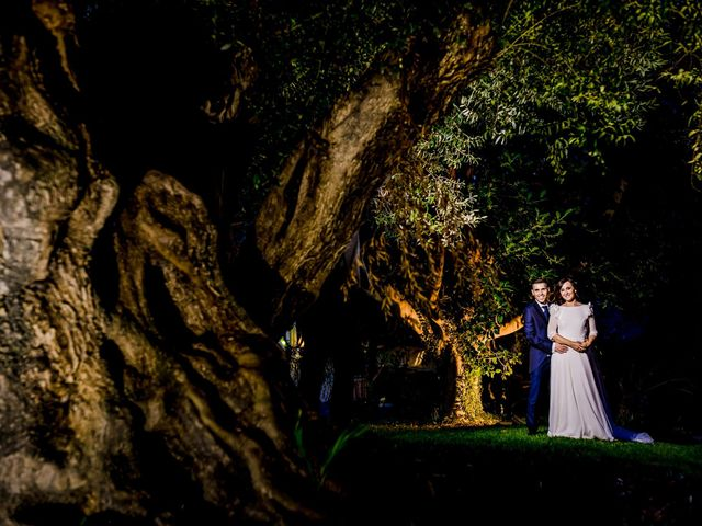 La boda de David y Vicky en Murcia, Murcia 25