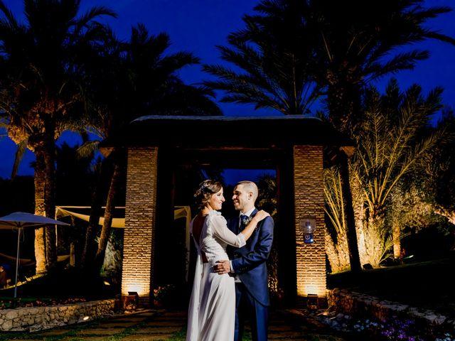 La boda de David y Vicky en Murcia, Murcia 27