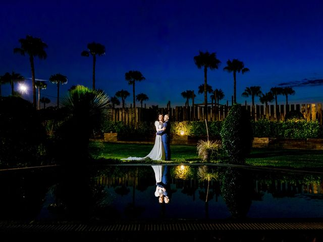 La boda de David y Vicky en Murcia, Murcia 1