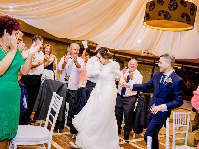 La boda de David y Vicky en Murcia, Murcia 28