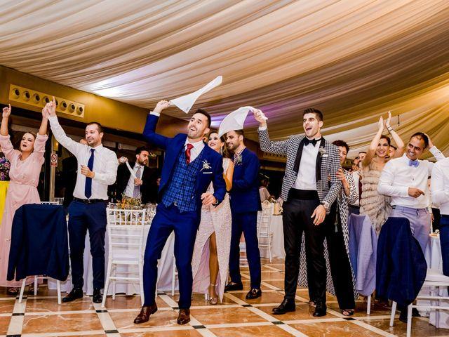 La boda de David y Vicky en Murcia, Murcia 29