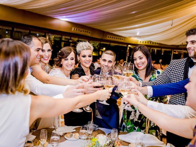 La boda de David y Vicky en Murcia, Murcia 30