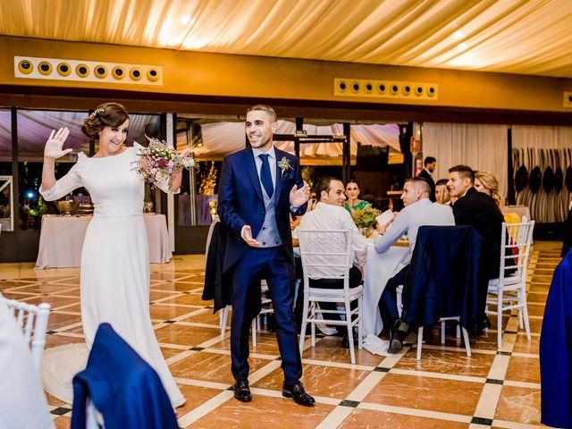 La boda de David y Vicky en Murcia, Murcia 31