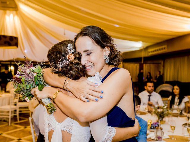 La boda de David y Vicky en Murcia, Murcia 32