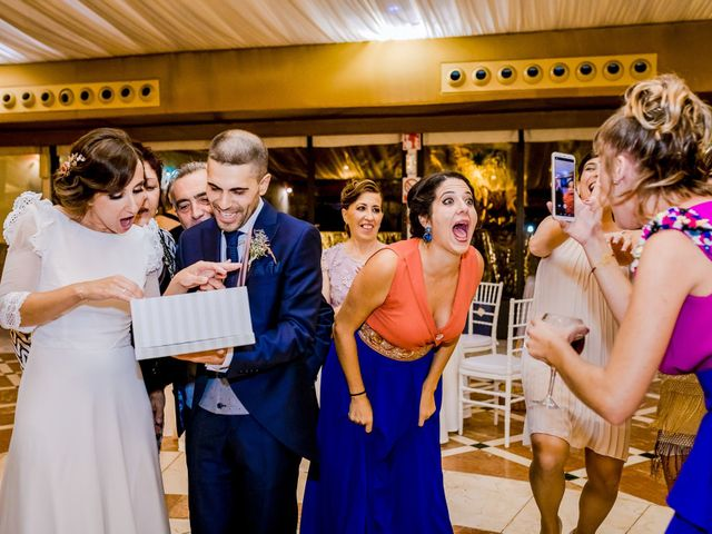 La boda de David y Vicky en Murcia, Murcia 34
