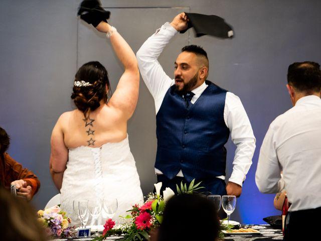 La boda de Miguel Angel y Natalia en Petrer, Alicante 2
