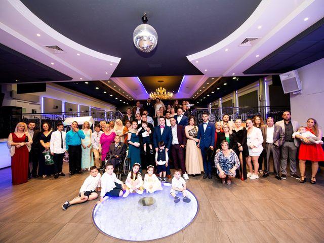 La boda de Miguel Angel y Natalia en Petrer, Alicante 4