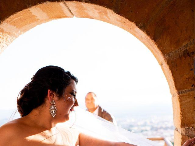 La boda de Miguel Angel y Natalia en Petrer, Alicante 6