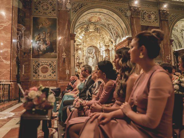 La boda de Julio y Vanesa en Sevilla, Sevilla 5