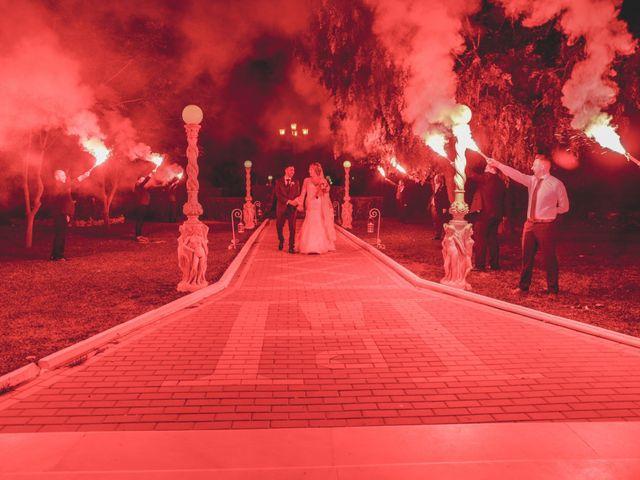 La boda de Julio y Vanesa en Sevilla, Sevilla 9