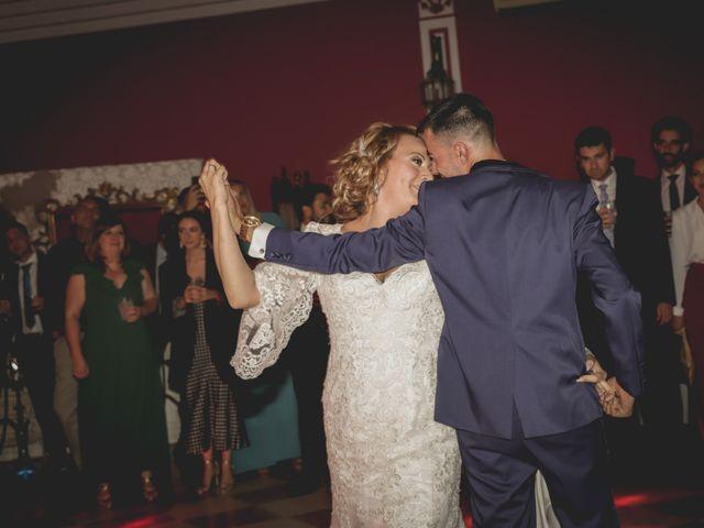 La boda de Julio y Vanesa en Sevilla, Sevilla 2