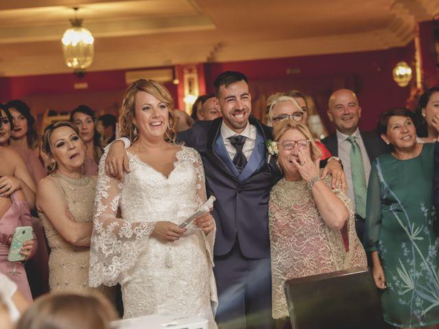 La boda de Julio y Vanesa en Sevilla, Sevilla 14