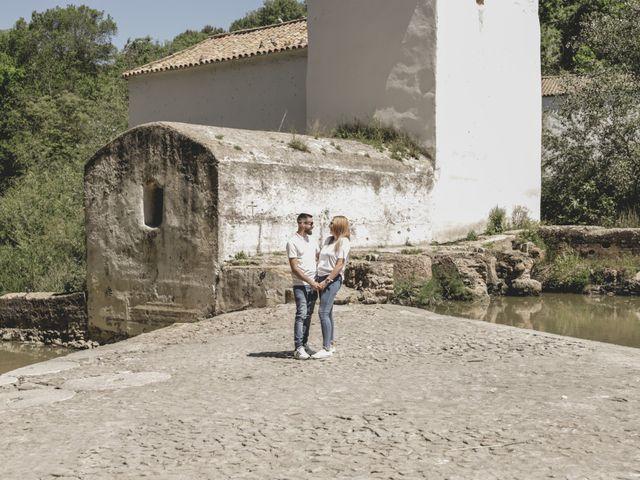 La boda de Julio y Vanesa en Sevilla, Sevilla 27