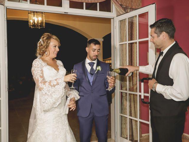 La boda de Julio y Vanesa en Sevilla, Sevilla 35