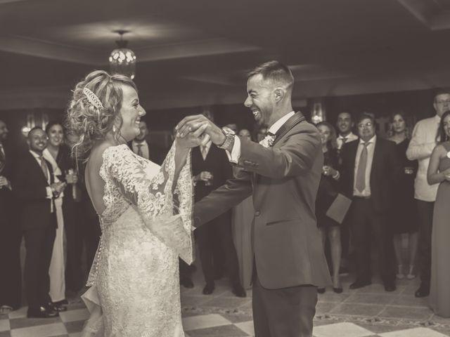 La boda de Julio y Vanesa en Sevilla, Sevilla 42