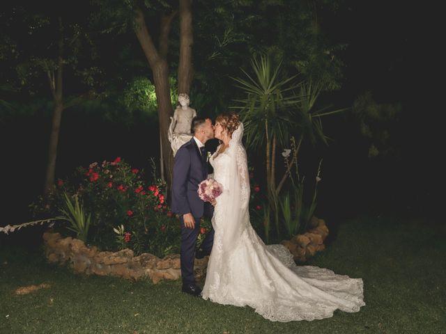 La boda de Julio y Vanesa en Sevilla, Sevilla 46