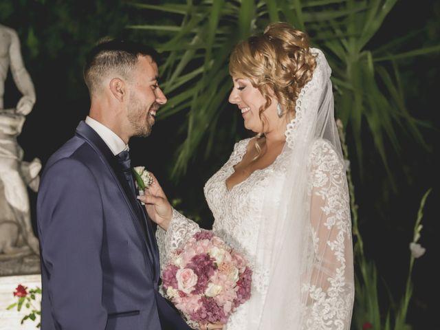 La boda de Julio y Vanesa en Sevilla, Sevilla 48