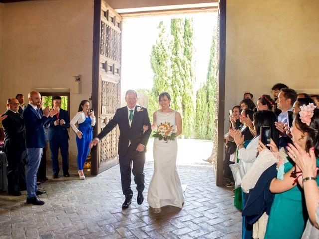 La boda de Jesus y Ruth en Madrid, Madrid 4