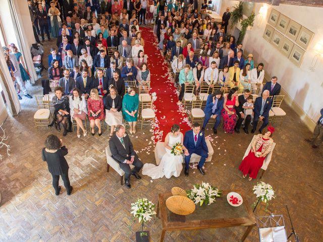 La boda de Jesus y Ruth en Madrid, Madrid 6