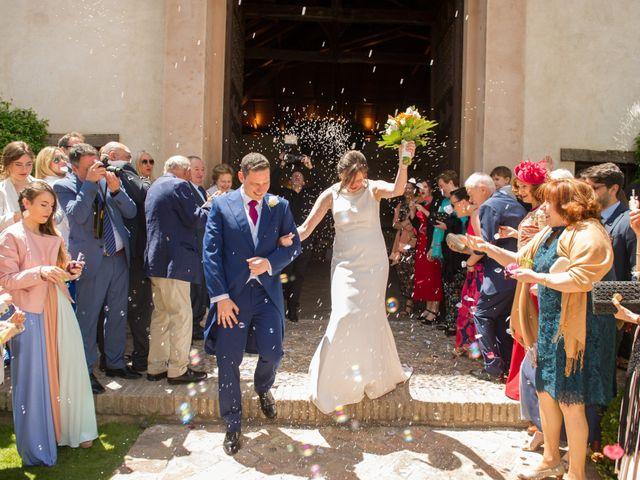 La boda de Jesus y Ruth en Madrid, Madrid 9