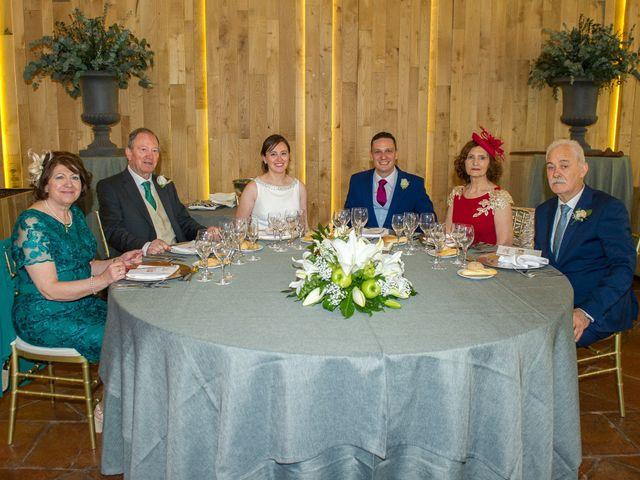 La boda de Jesus y Ruth en Madrid, Madrid 21