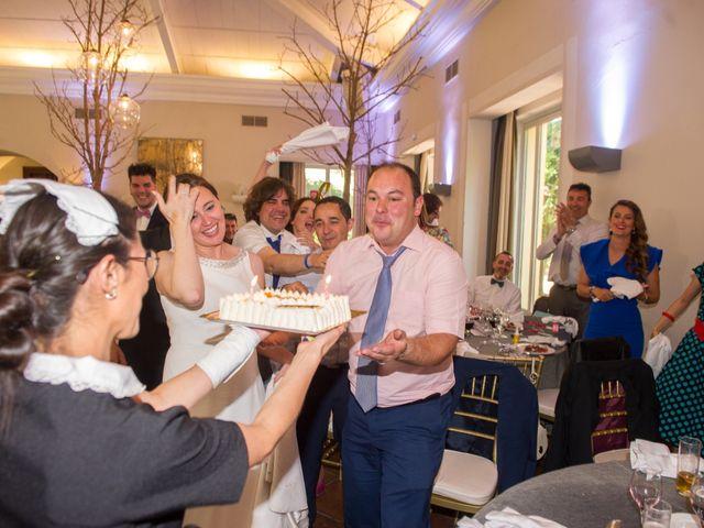 La boda de Jesus y Ruth en Madrid, Madrid 25