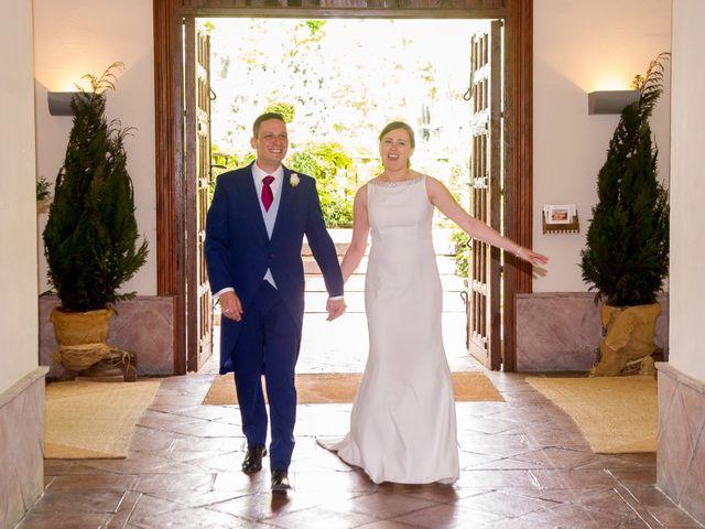 La boda de Jesus y Ruth en Madrid, Madrid 19