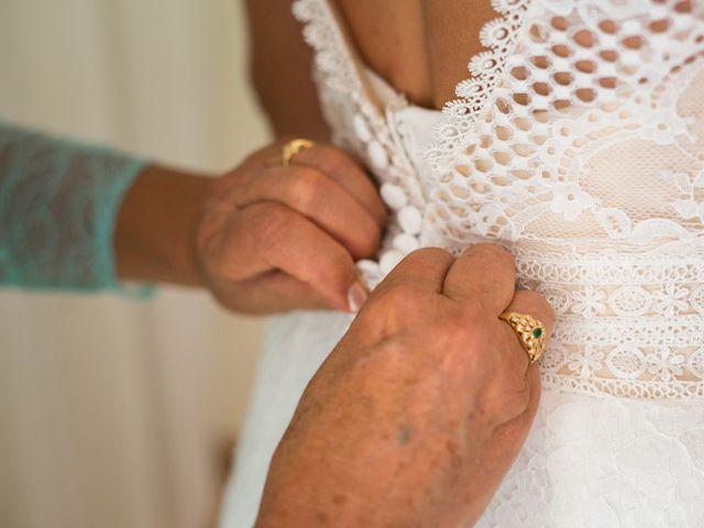 La boda de José Manuel y Zara en Chiclana De La Frontera, Cádiz 21