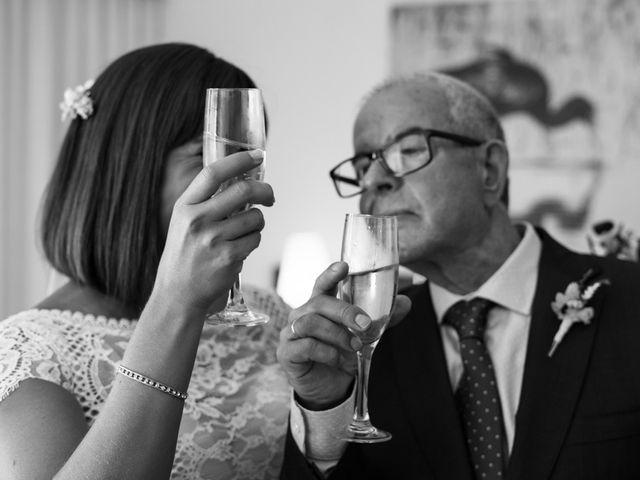 La boda de José Manuel y Zara en Chiclana De La Frontera, Cádiz 25