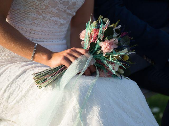 La boda de José Manuel y Zara en Chiclana De La Frontera, Cádiz 31