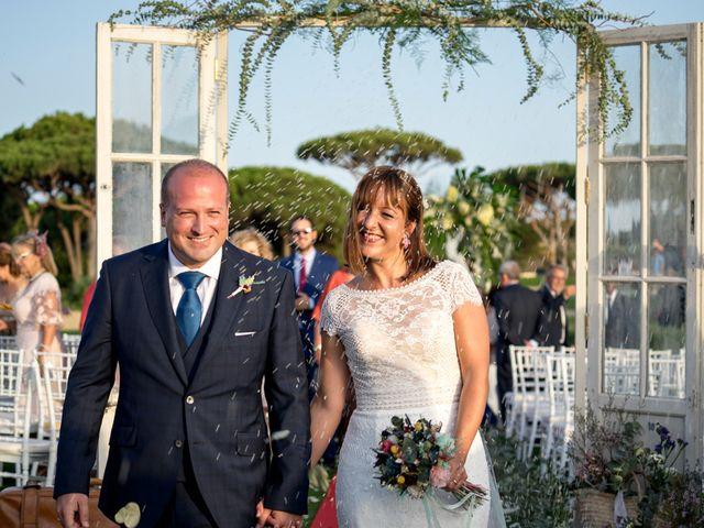 La boda de José Manuel y Zara en Chiclana De La Frontera, Cádiz 33