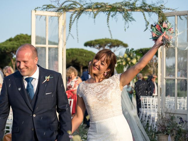 La boda de José Manuel y Zara en Chiclana De La Frontera, Cádiz 1