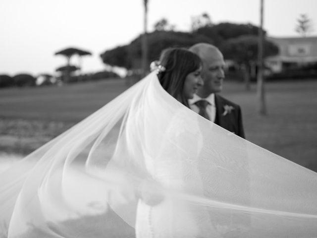La boda de José Manuel y Zara en Chiclana De La Frontera, Cádiz 35