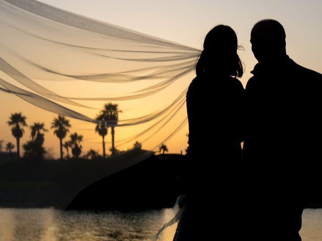 La boda de José Manuel y Zara en Chiclana De La Frontera, Cádiz 37