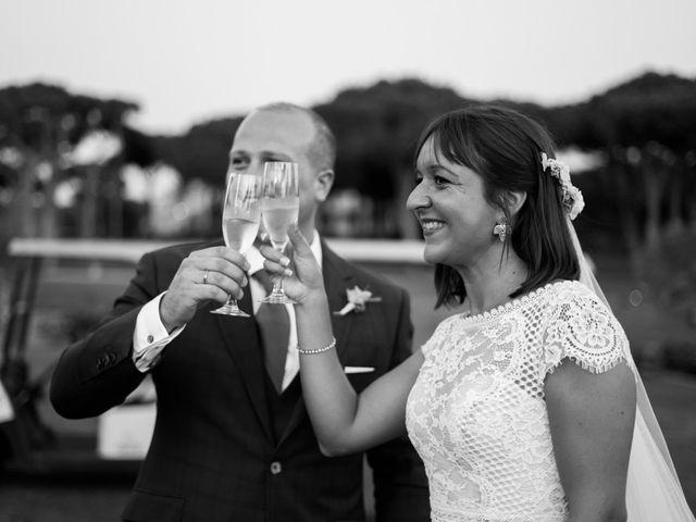 La boda de José Manuel y Zara en Chiclana De La Frontera, Cádiz 38