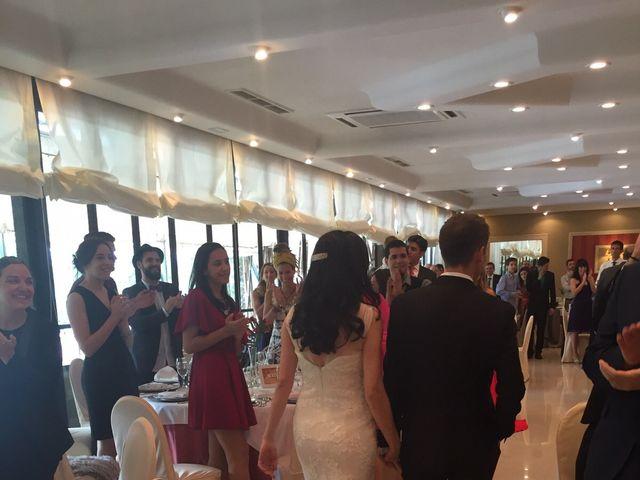 La boda de David  y Rut en Leganés, Madrid 1
