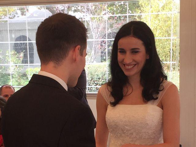 La boda de David  y Rut en Leganés, Madrid 3
