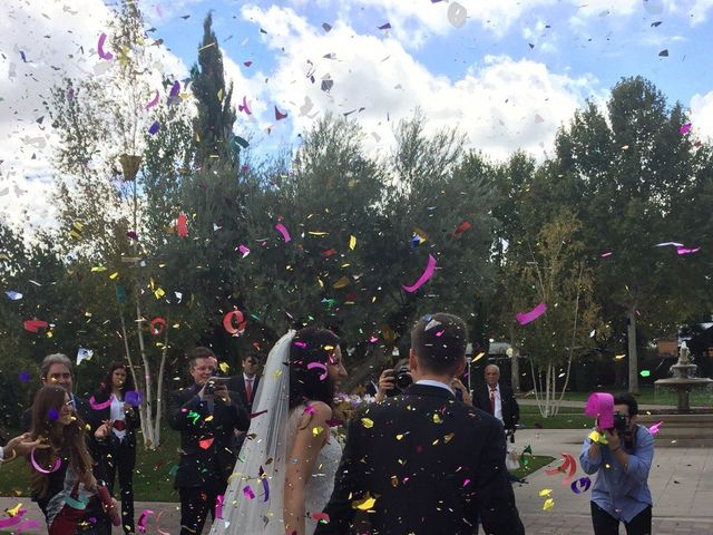 La boda de David  y Rut en Leganés, Madrid 6