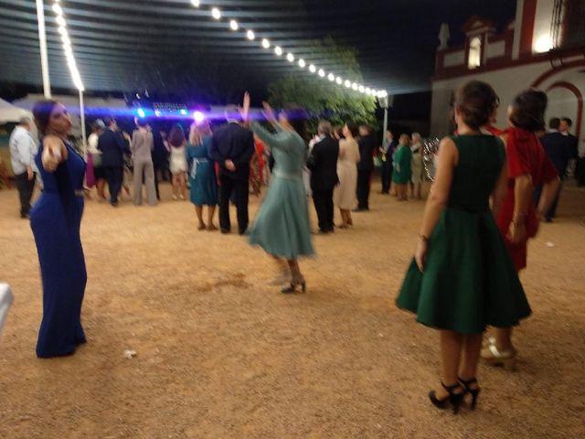 La boda de Marina y Javier en Jerez De La Frontera, Cádiz 2