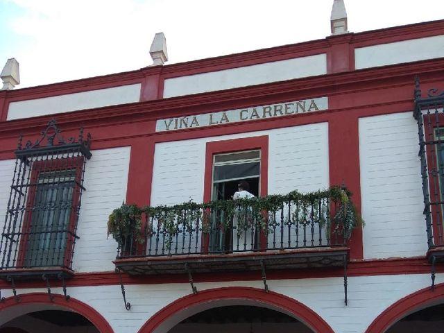 La boda de Marina y Javier en Jerez De La Frontera, Cádiz 3