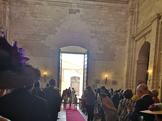 La boda de Marina y Javier en Jerez De La Frontera, Cádiz 4