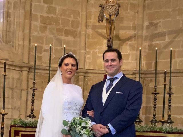 La boda de Marina y Javier en Jerez De La Frontera, Cádiz 5