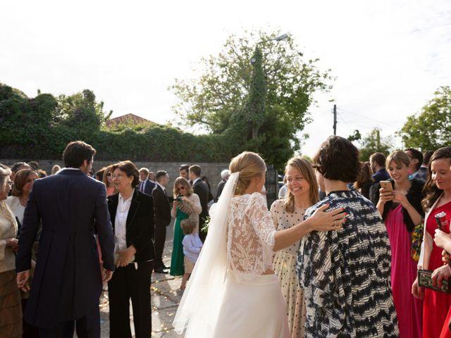 La boda de Juan y Begoña en Nigran, Pontevedra 30