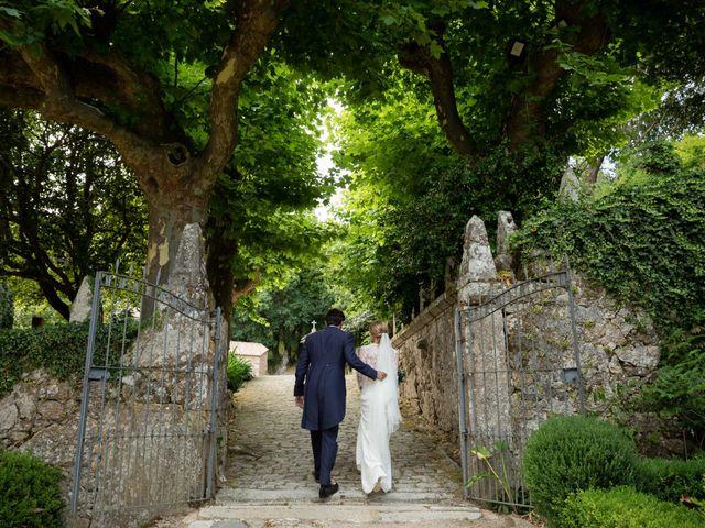 La boda de Juan y Begoña en Nigran, Pontevedra 39