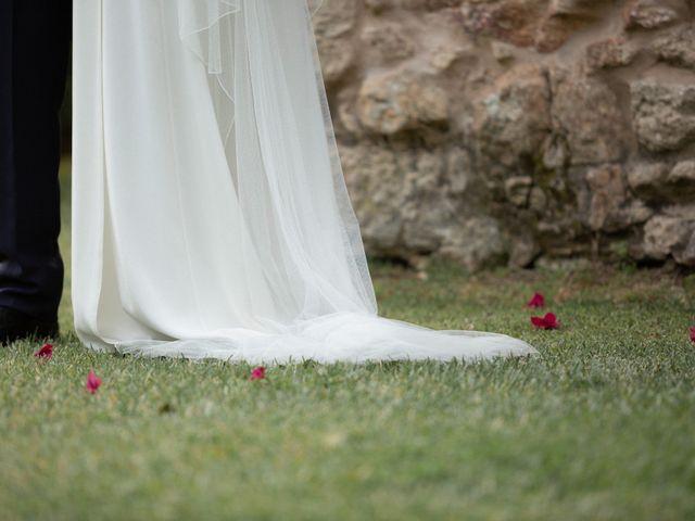 La boda de Juan y Begoña en Nigran, Pontevedra 56