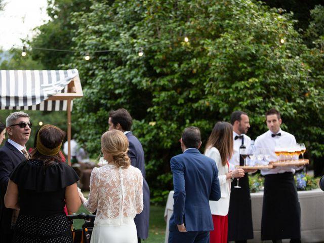 La boda de Juan y Begoña en Nigran, Pontevedra 75