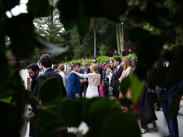 La boda de Juan y Begoña en Nigran, Pontevedra 78