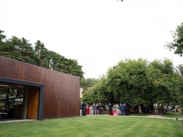 La boda de Juan y Begoña en Nigran, Pontevedra 87