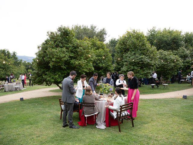 La boda de Juan y Begoña en Nigran, Pontevedra 88