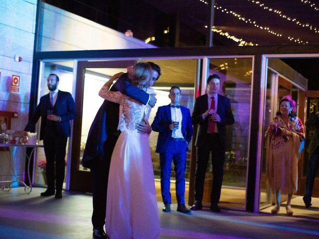 La boda de Juan y Begoña en Nigran, Pontevedra 102